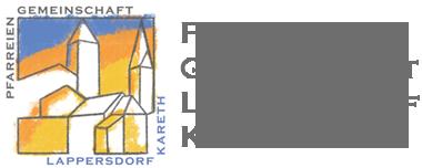 Pfarreiengemeinschaft Mariä Himmelfahrt Lappersdorf Und St